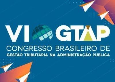 Congresso Brasileiro de Gestão Tributária na Administração Pública – V GTAP 2021