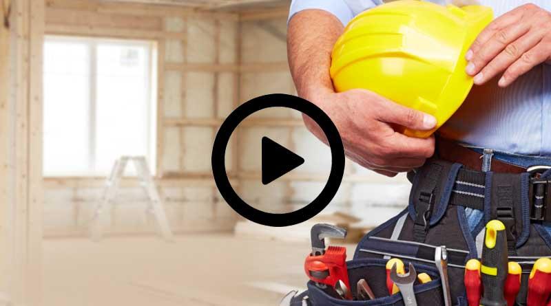 Retenção de INSS nas obras de construção civil