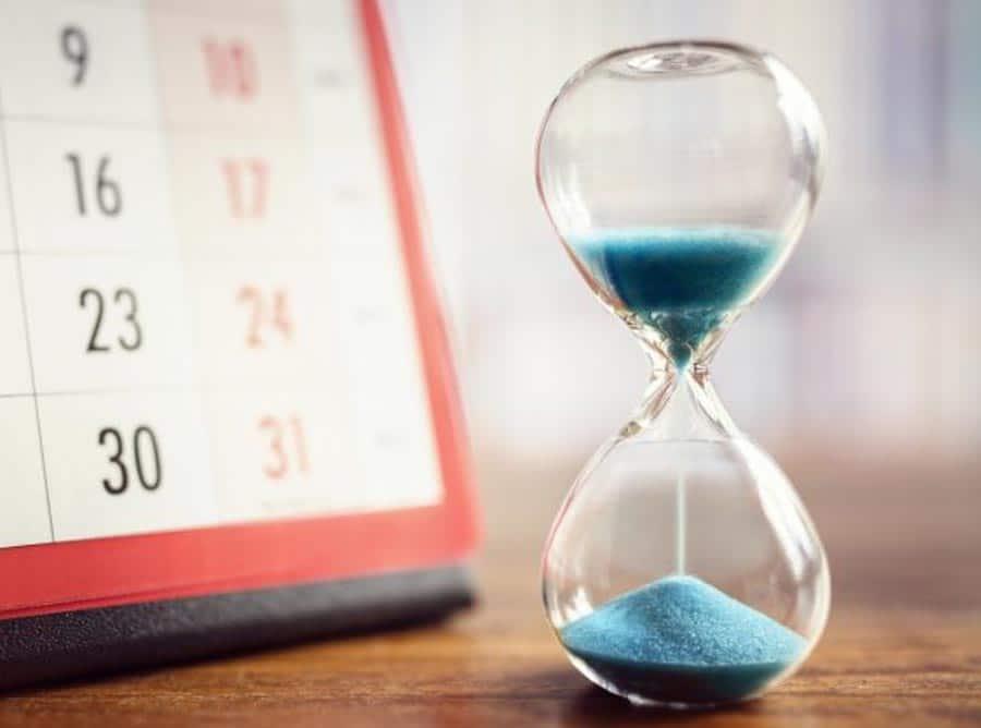 Mudança no prazo de envio dos eventos do eSocial