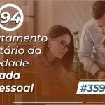 #359: O tratamento tributário da sociedade limitada unipessoal