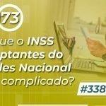 #338: Por que o INSS dos optantes do Simples Nacional é tão complicado?
